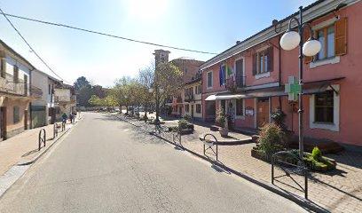 Via Avogadro di Collobiano, 14, 13040 Salasco VC Poste ...